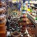 Sismo de magnitud 6.1 en el norte de California deja decenas de lesionados