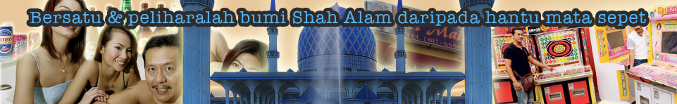 SHAH ALAM REBELS