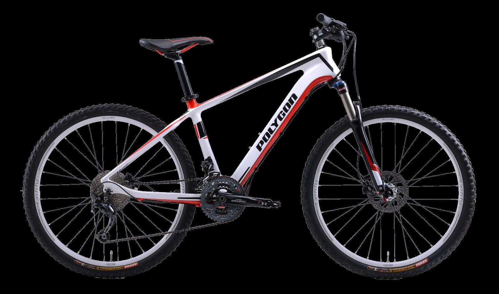 Fia Bike Sepeda Gunung Polygon Cozmic Cxr10 Series 2013 Balap Helios A60 700c