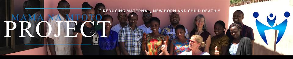 Mama na Mtoto Project