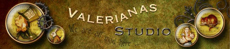 Valerianas Studio