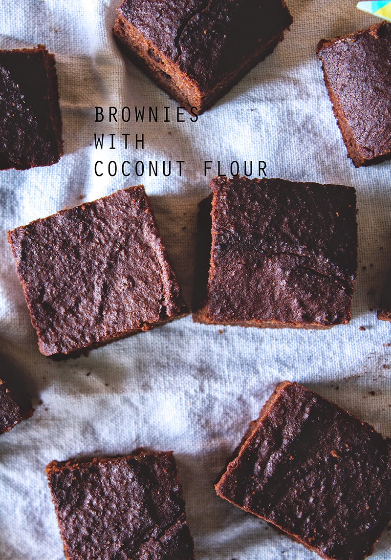 brownies, chocolate, healthy treat, copyright aldentegourmet blog