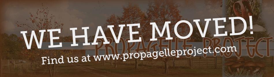 Propagelle Project