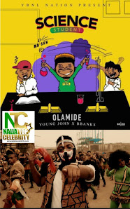 Olamide - Science Student