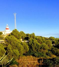 Phare de Salou (Espagne)