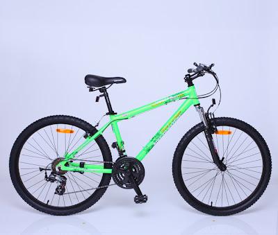 Daftar Harga Sepeda United Terbaru 2013