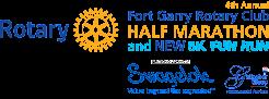 Fort Garry Rotary Half Marathon