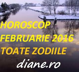 Horoscop februarie 2016 - Toate zodiile