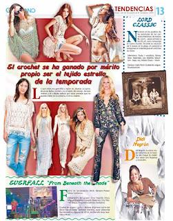 """TENDENCIAS, """"El Ciudadano""""  Edición 129 """""""