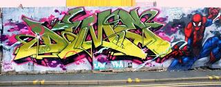 gimana apa anda suka dengan gambar grafiti dan gambar tulisan grafiti