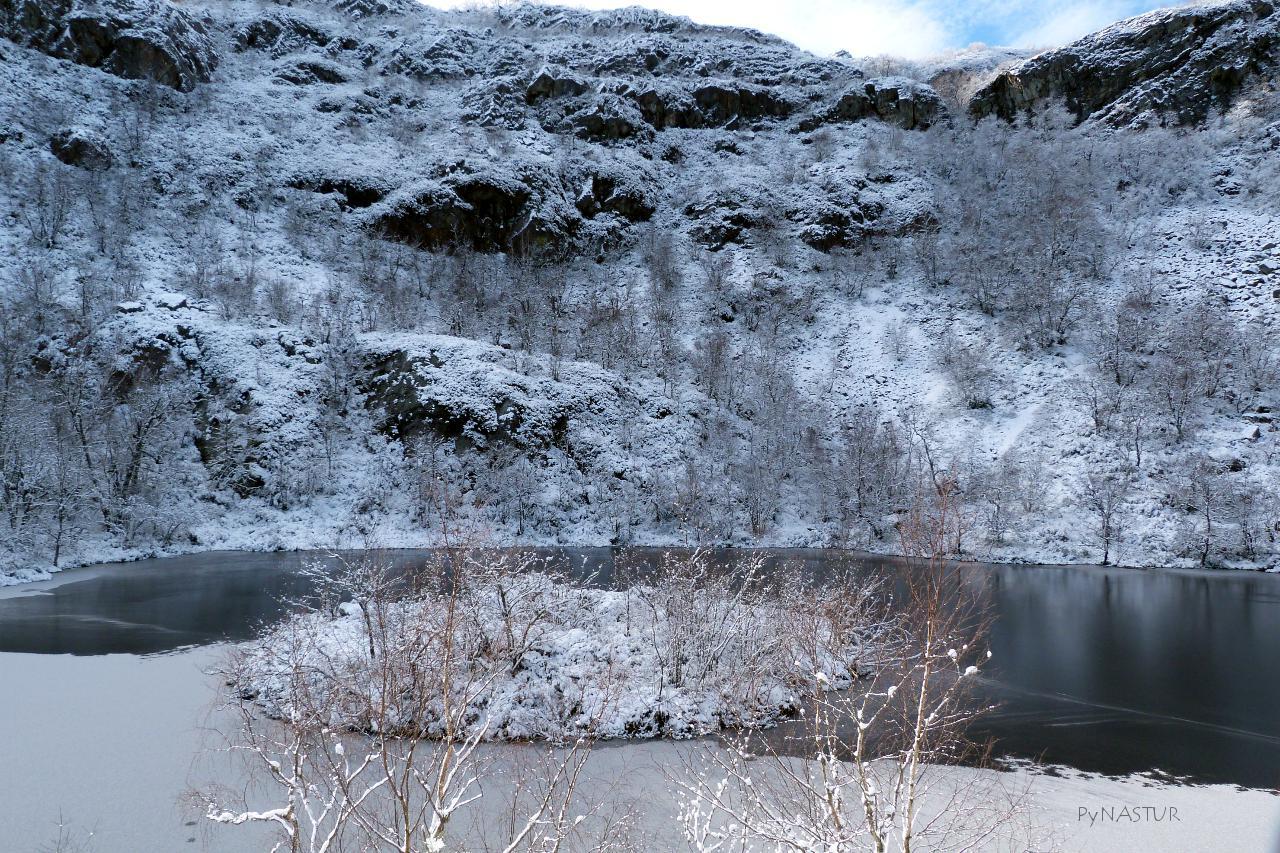 Lagunas de Muniellos