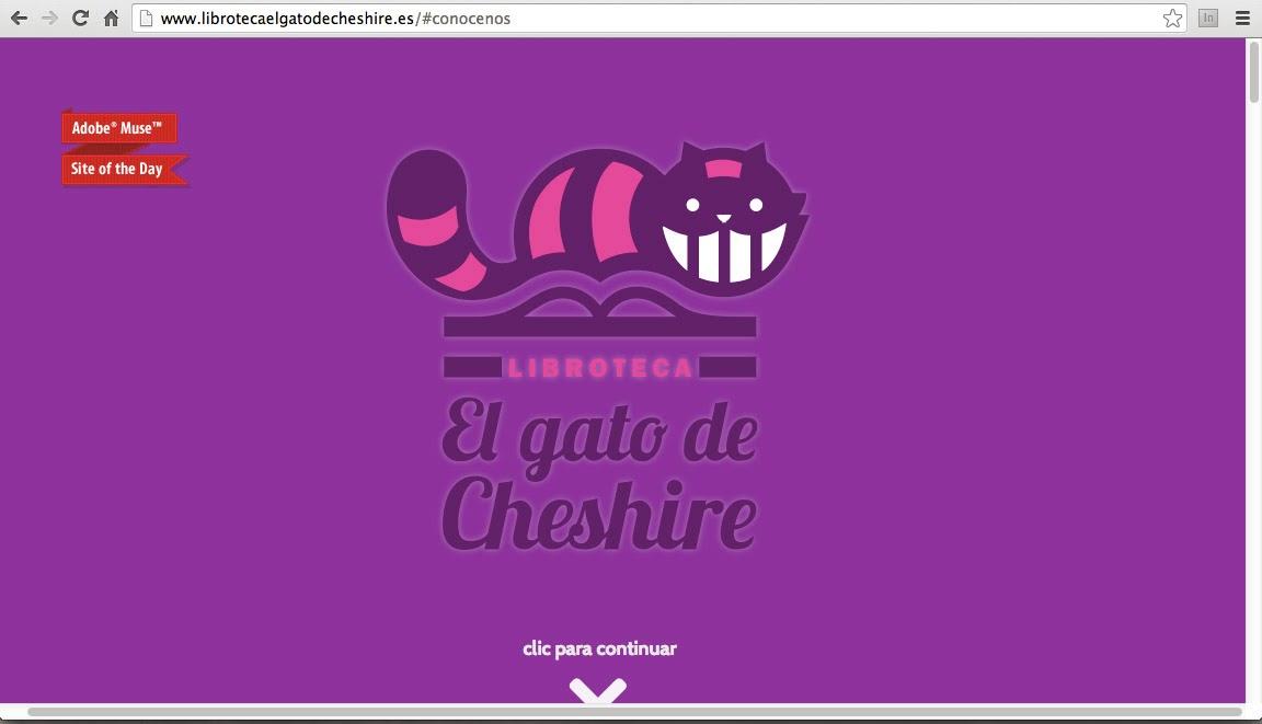 http://www.librotecaelgatodecheshire.es/
