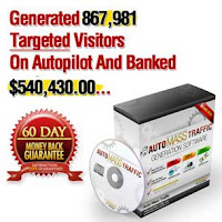 Auto Mass Traffic Generation Software