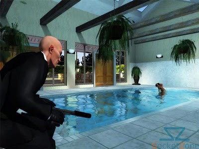 Hitman 4 Blood Money RIP