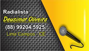 DEUSIMAR OLIVEIRA