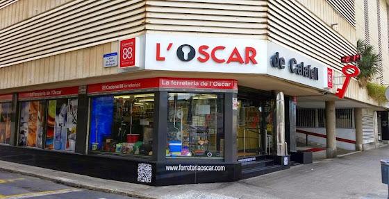 La Ferreteria de l'Oscar - Calafell
