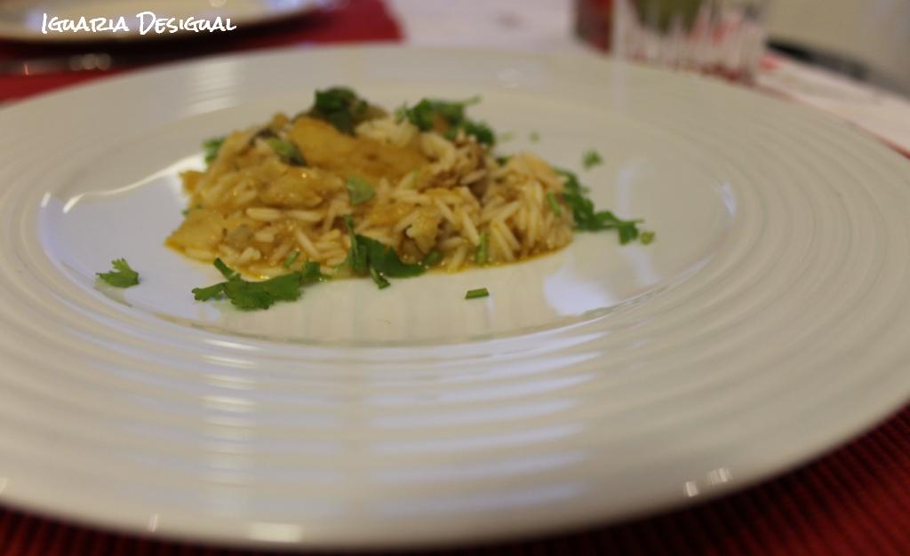 Receita+de+Arro+de Bacalhau