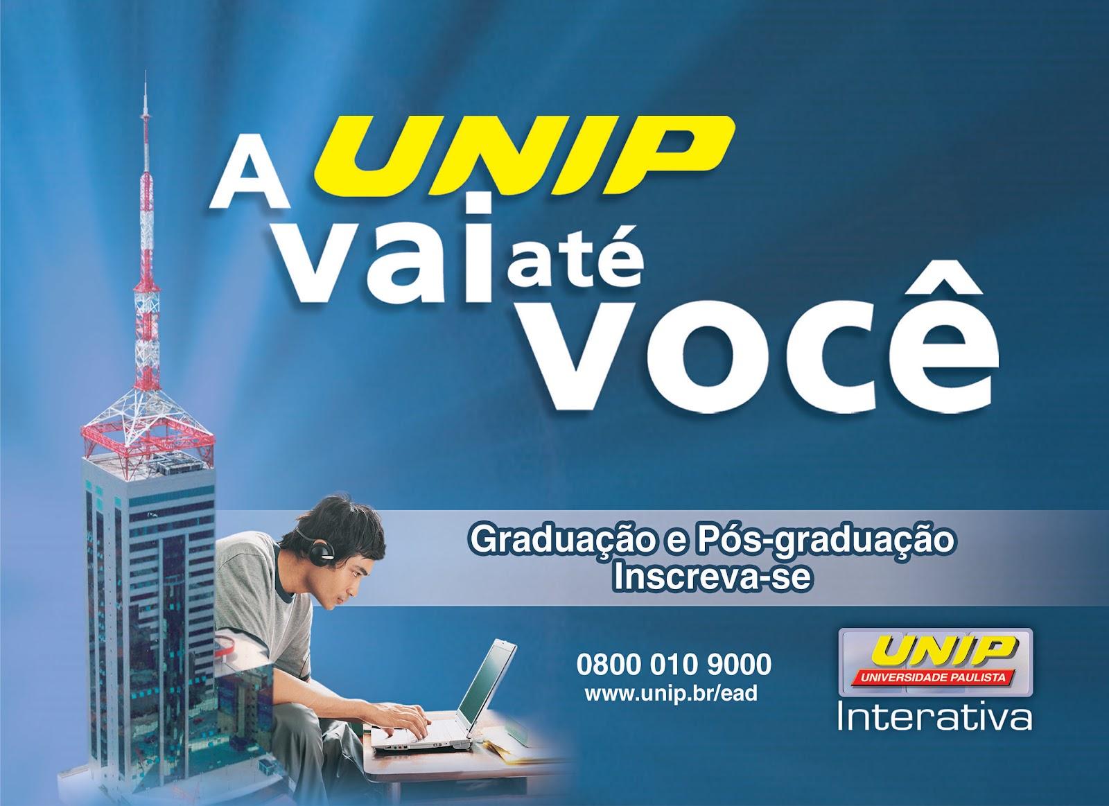 Unip precos cursos