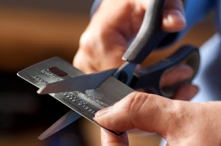 Cut your credit card now, debt free, retirement savings, retirement plan, debt free tips