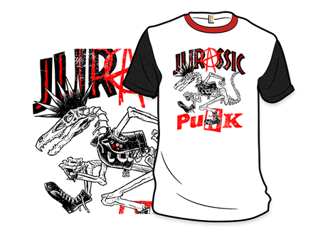 http://shirt.woot.com/offers/jurassic-punk-color-block-crew-tee