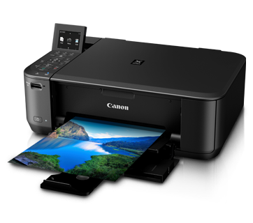 download Canon PIXMA MG4270 Inkjet printer's driver