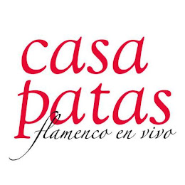 "CASA PATAS ""Flamenco en vivo"""