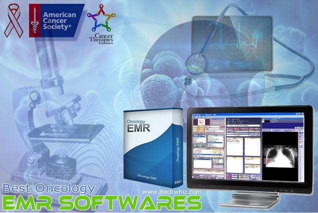 Best US Oncology EMR/ EHR Software Products