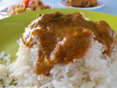 Pork-Rib-Curry-Rice-Johor-Bahru