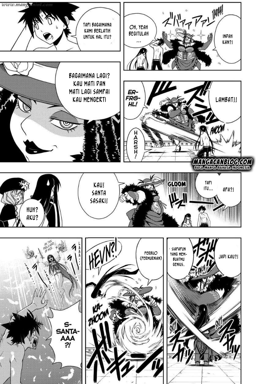 Komik uq holder 079 - latihan spartaa!! 80 Indonesia uq holder 079 - latihan spartaa!! Terbaru 13|Baca Manga Komik Indonesia