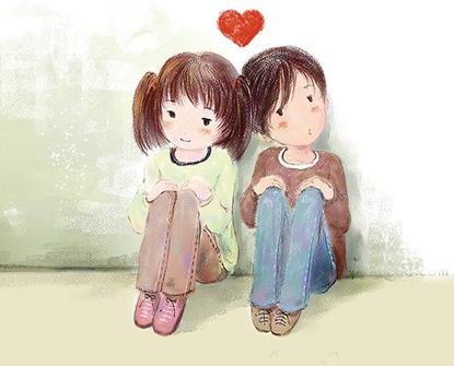 Tình yêu trong sáng