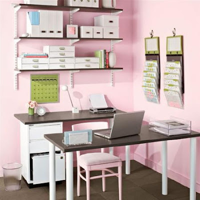 Site Blogspot  Office Decorating Ideas on Interior Design And Style Ideas  Office Interior Decorating