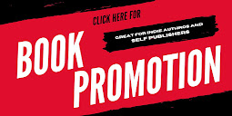 Featured Book Promotion