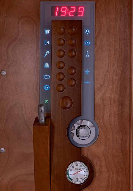 Ducha Con Baño De Vapor: de neón esta cabina de ideal standard combina moderna tecnología con