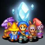 Crystal Defenders for BlackBerry 10