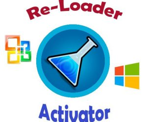 Re Loader Activator v1.3 Crack With Serial Key Full Version Free Download