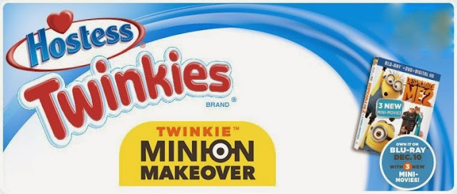 Hostess Minion Sweepstake