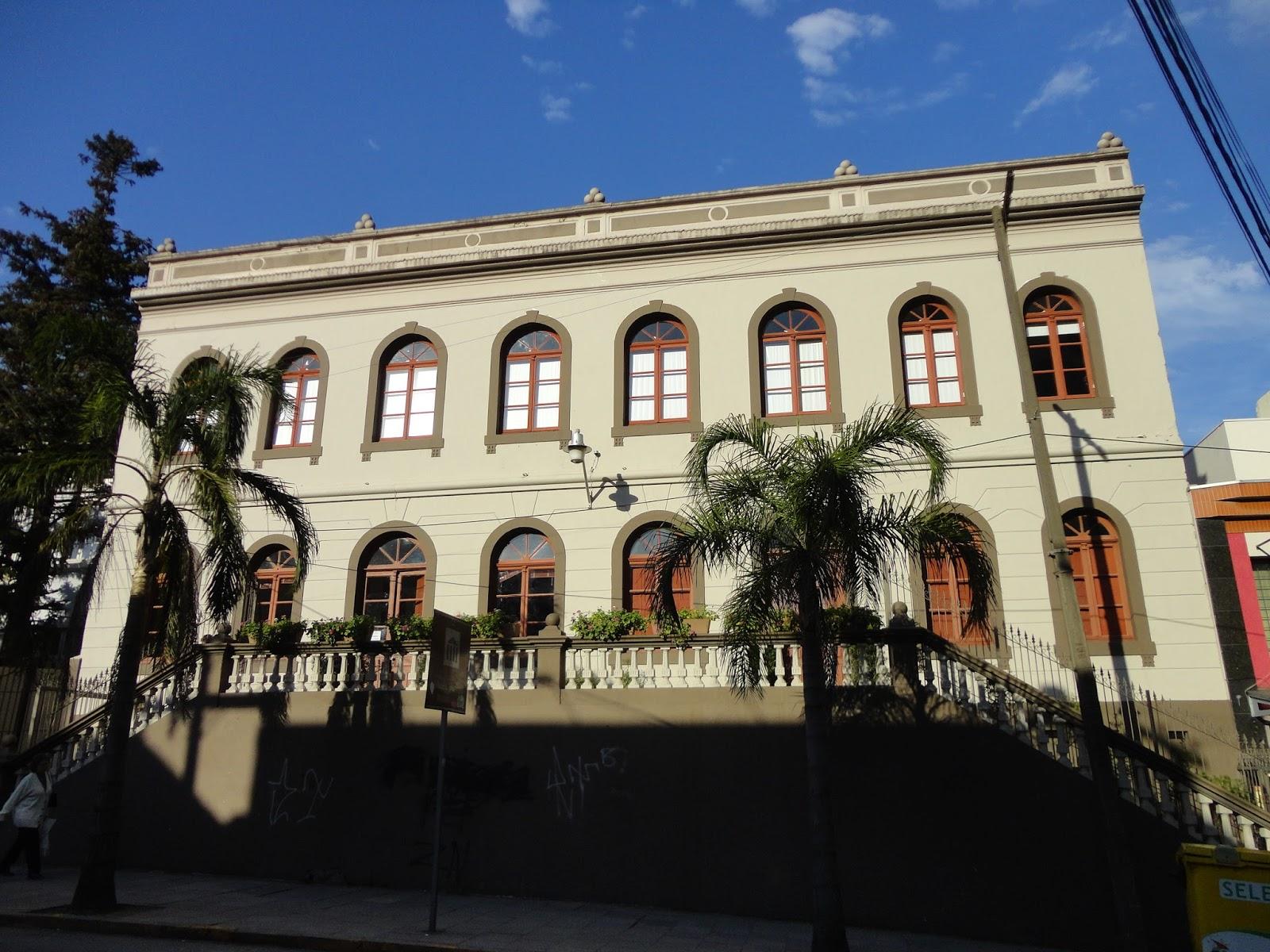 Resultado de imagem para museu municipal de caxias do sul