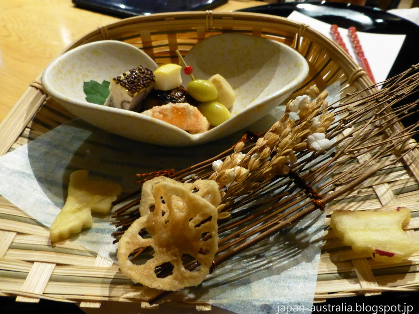 Japan australia washoku traditional japanese cuisine for Asian cuisine in australia