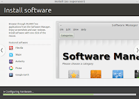 Install feature rich softwares instantly with Software manager in LinuxMint