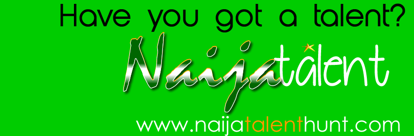 Naija Talent Hunt