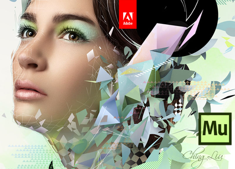 how to make changes to adobe muse site