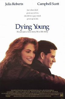Watch Dying Young (1991) movie free online