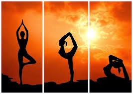 Yoga Meningkatkan Kecergasan Wanita
