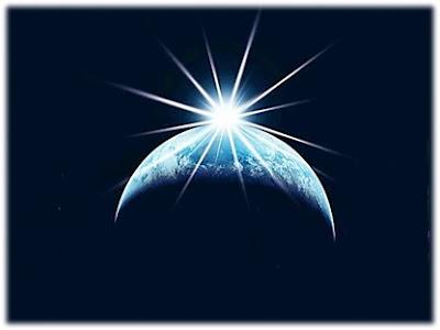 El Sol i la Terra - Font: NASA