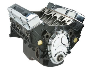 Chevrolet Crate Engines For Sale