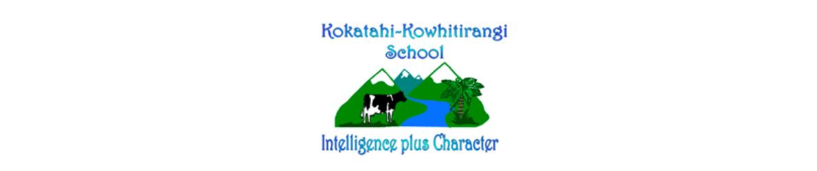 Kokatahi-Kowhitirangi School
