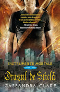 IM3:Orasul de Sticla