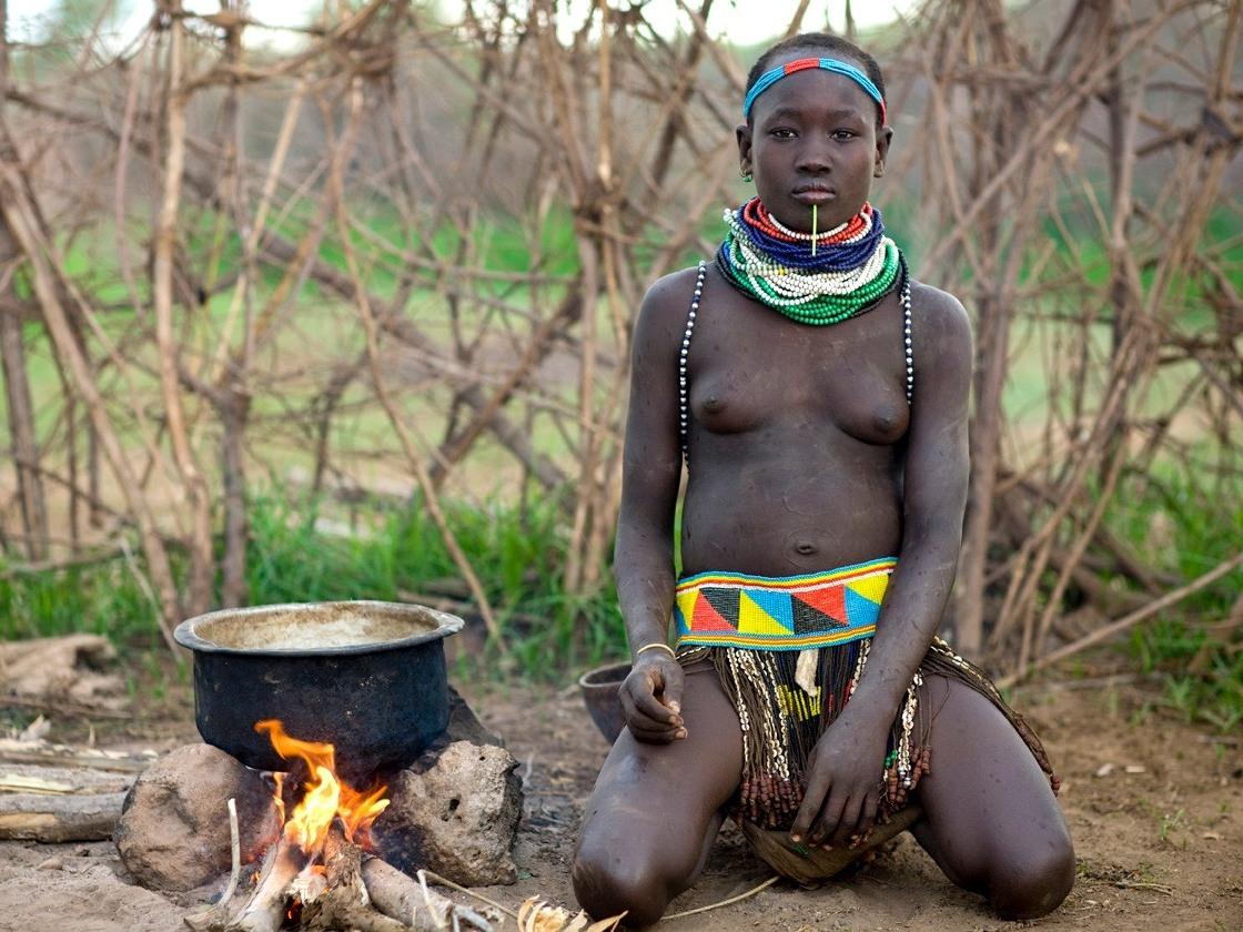 смотреть порно фильмы с участием африканских племен