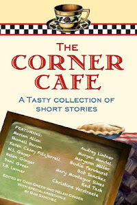 Contributor to The Corner Cafe: A Tasty Collection of Short Stories