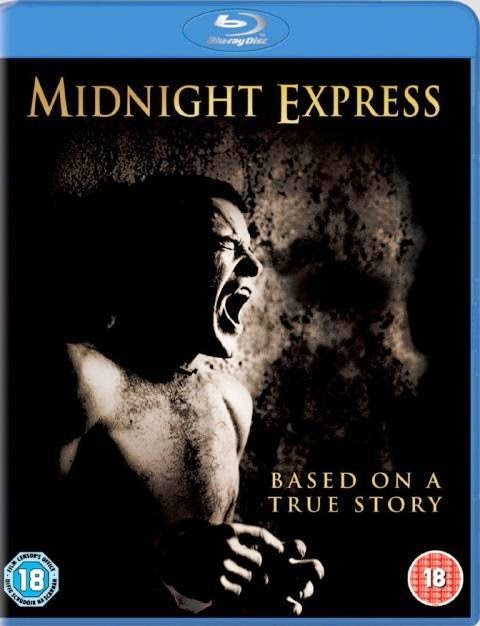 Midnight Express 1978 BRRip 480p 300mb ESub